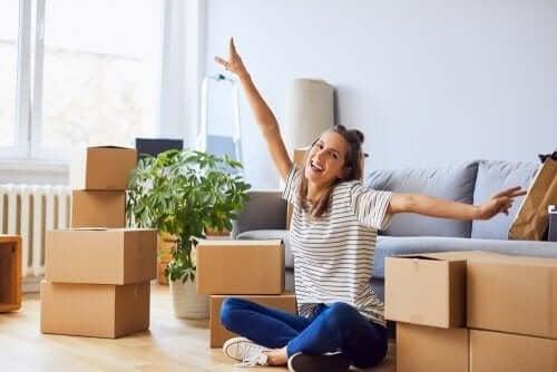 Организацията и подредеността при пренасянето на вещите ви в новия дом са изключително важни.