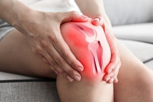 Защо остеоартритът води до болка в колянните стави