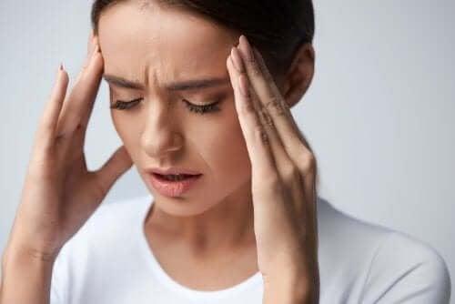 Мигрените се отразяват на качеството на живот на засегнатите.