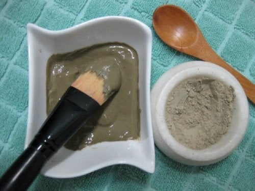 Глината е чудесно натурално лечебно средство.