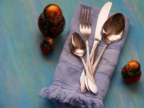 Лесна и практична идея за подредена, красива кухня