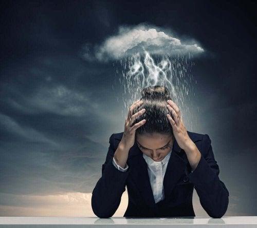Мигрените обхващат голяма част от населението.