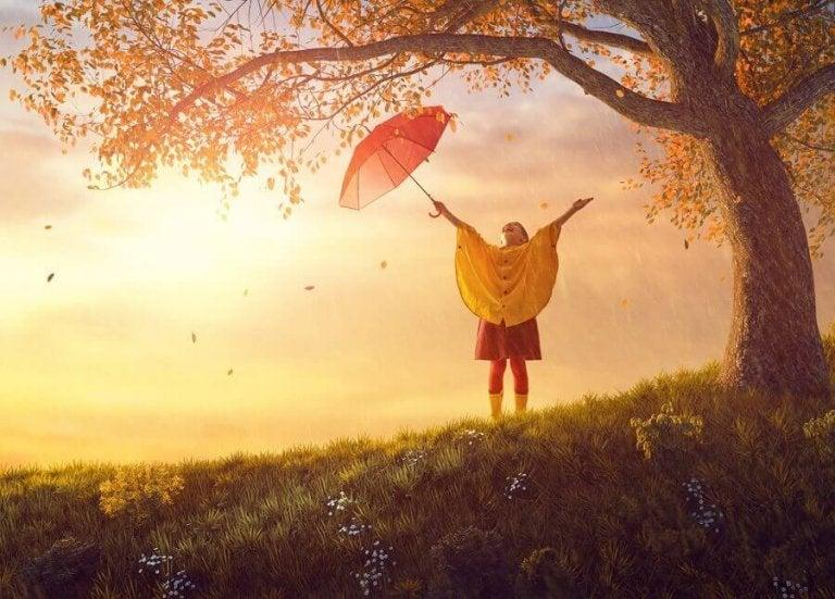Как да изпълните живота си с положителна енергия
