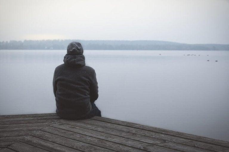 Чувството за самота: 5 възможни причини