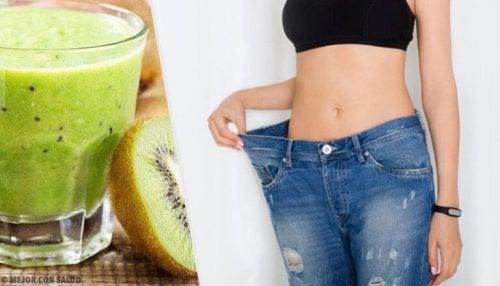 За да свалите килограми: 4 страхотни и ефикасни напитки