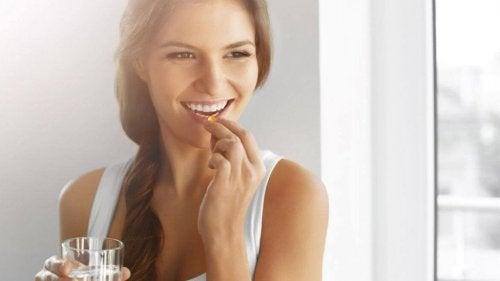 4-те най-добри витамини за подсилване на имунната система