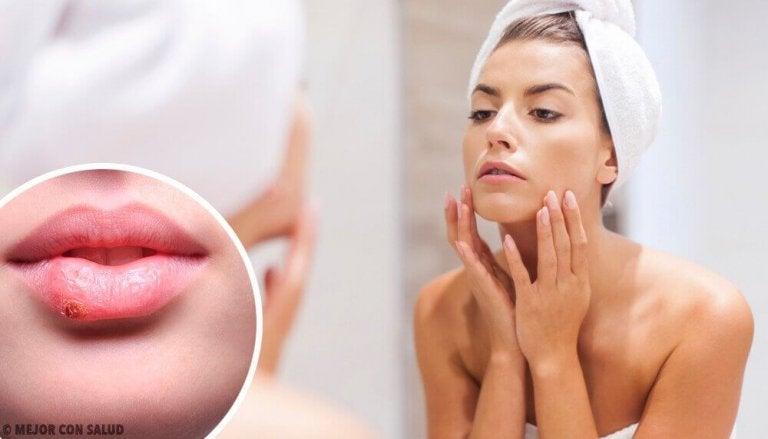 13 признака на лицето показващи здравословен проблем