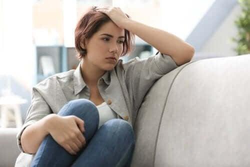 Четири начина, по които депресията засяга мозъка