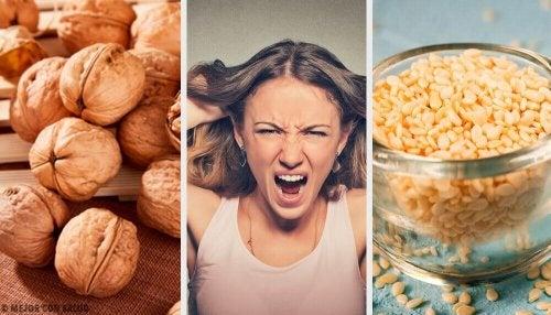 7 храни, които повишават настроението