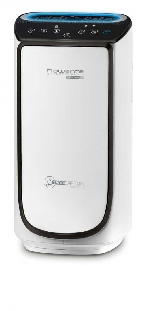 Ефикасен пречиствател на въздух