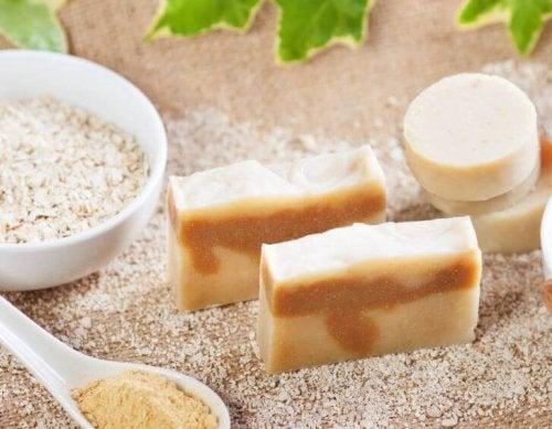 Направете си сами нов сапун от остатъците от сапун у дома.