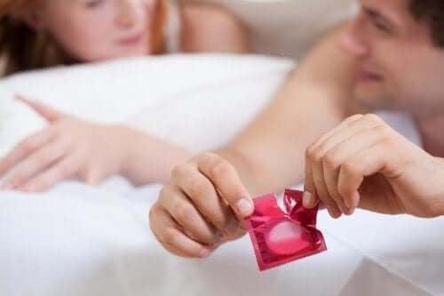 Гениталната кандидоза засяга сексуалния живот.