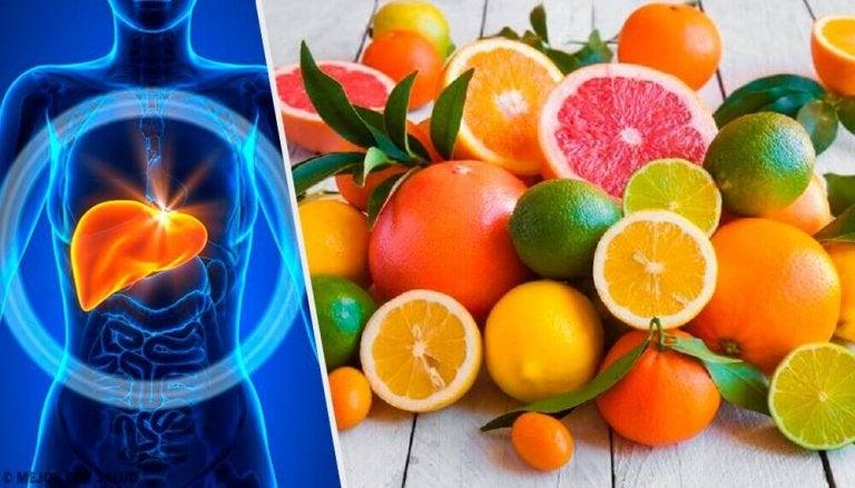 Черният дроб: диета за ефективно прочистване