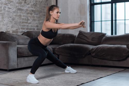 Най-добрите упражнения за стройни и хубави бедра