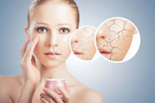 За хидратиране на кожата: 5 натурални продукта