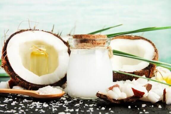 Кокосовият оцет: основни приложения и полезни качества