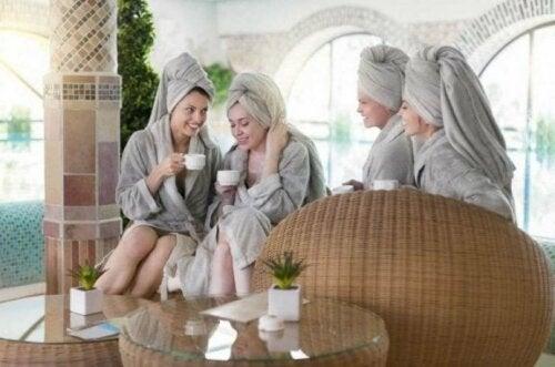 Сред отговорностите на кума и кумата е и организирането на ергенското/моминско парти.