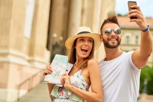 Планирането на медения месец трябва да бъде внимателно обмислено.