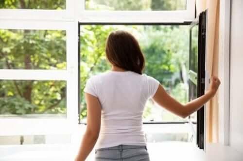 За пречистване на въздуха у дома: 7 ефективни начинa