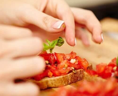 За вегетарианска закуска: 6 бързи и лесни рецепти