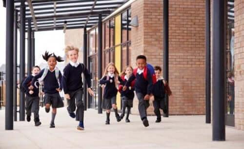 Как да изберете най-доброто училище за вашето дете