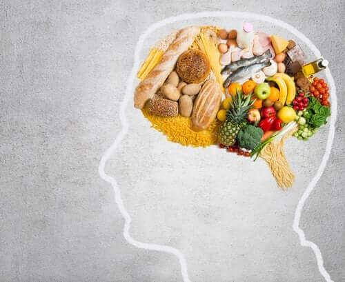 Основните мазнини, от които се нуждае мозъкът ни