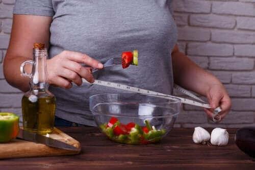 Три диети за отслабване, които не застрашават здравето ви