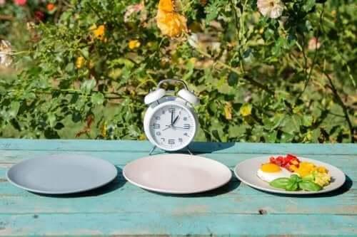 Полезно ли е да се храните пет пъти дневно?