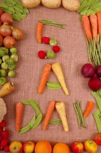 Трябва ли да се храните пет пъти дневно?