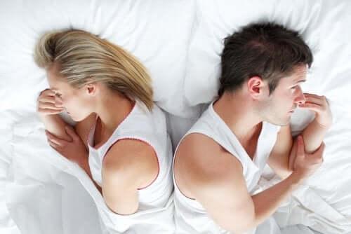 Не изпитвате удоволствие от секса: 6 възможни причини