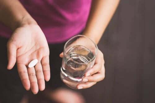 Приемът на лекарства трябва да бъде предписан от лекар.