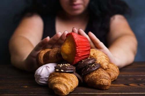 5 съвета за контрол на желанието за сладко