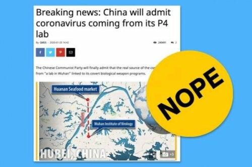 Фалшивите новини са най-опасният вирус.