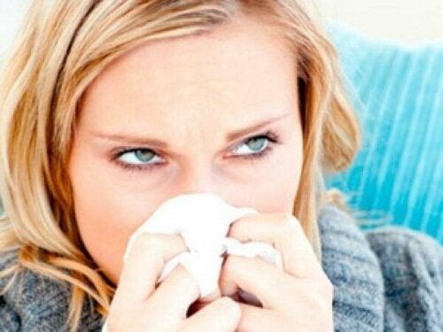 Вирусите превръщат симптомите на болестта в свое оръжие.