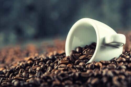 Кафето е по-добър стимулатор на мозъчната дейност от захарта.