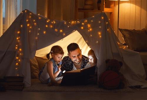 Хаштаг #останетесивкъщи: Направете дома си свят на възможностите