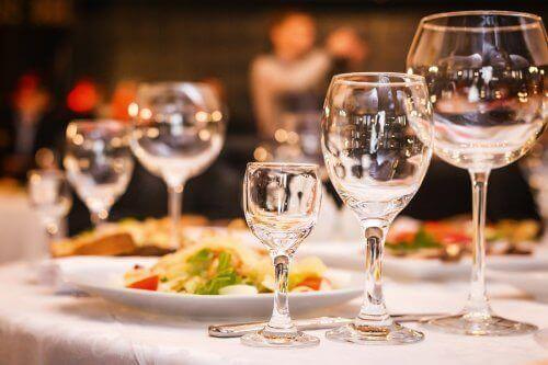 Сватбеното меню: 3 опции за вашето тържество