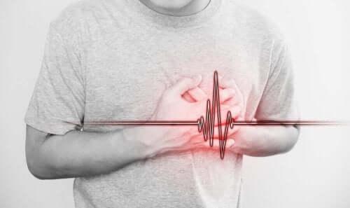 Рисковете от уседналия живот за сърцето са големи.