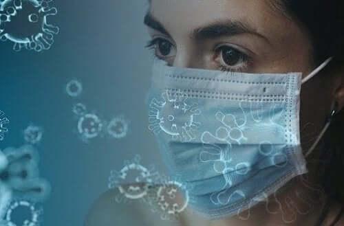 Кризата с коронавируса: 7 последствия за психиката