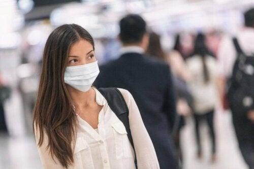 Заразяване и разпространяване на коронавирус: Как да го избегнем?