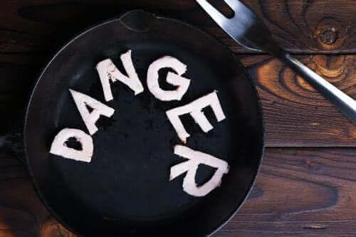 Опасните диети и последствията от тях