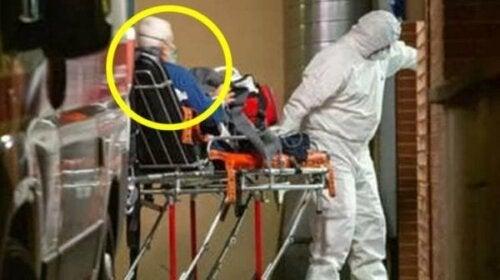 101 годишен италианец пребори коронавируса