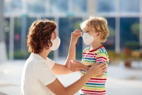 Медицинските маски: всичко, което трябва да знаете за тях