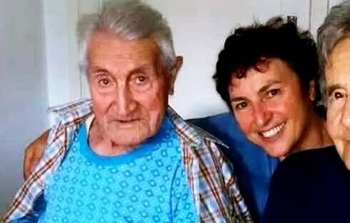 Алберто Белучи: мъжът, който пребори коронавируса на 101