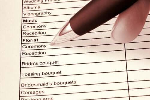 Съвети за организиране на флаш сватба