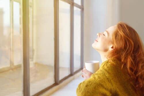 Съвети с грижа за собствените ви емоции по време на изолацията
