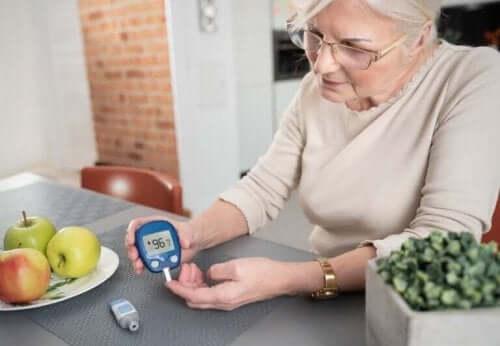 Как да се предпазите от коронавируса, ако имате диабет