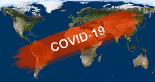 Мутацията на коронавируса COVID-19 е обяснена