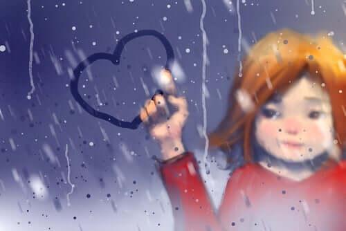 Дайте надежда и обич в това трудно време
