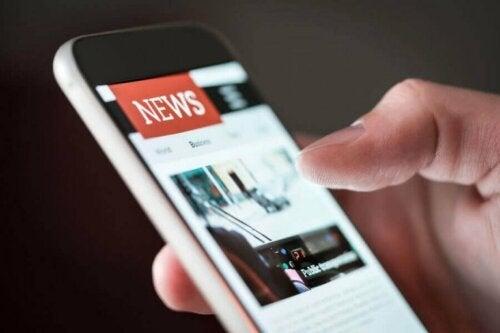 Да почистите вашия мобилен телефон: новини на мобилен телефон